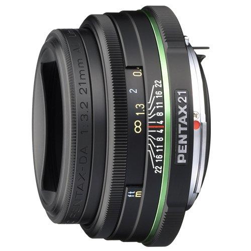 【中古】【1年保証】【美品】 PENTAX リミテッド DA 21mm F3.2 AL Kマウント