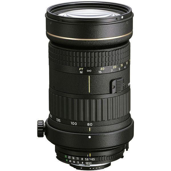 【中古】【1年保証】【美品】Tokina AT-X 80-400mm F4.5-5.6 D ニコン