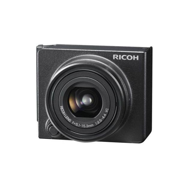 【中古】【1年保証】【美品】 RICOH GXR用 LENS S10 24-72mm F2.5-4.4 VC