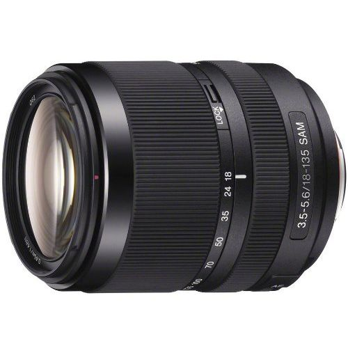 【中古】【1年保証】【美品】 SONY DT 18-135mm F3.5-5.6 SAM