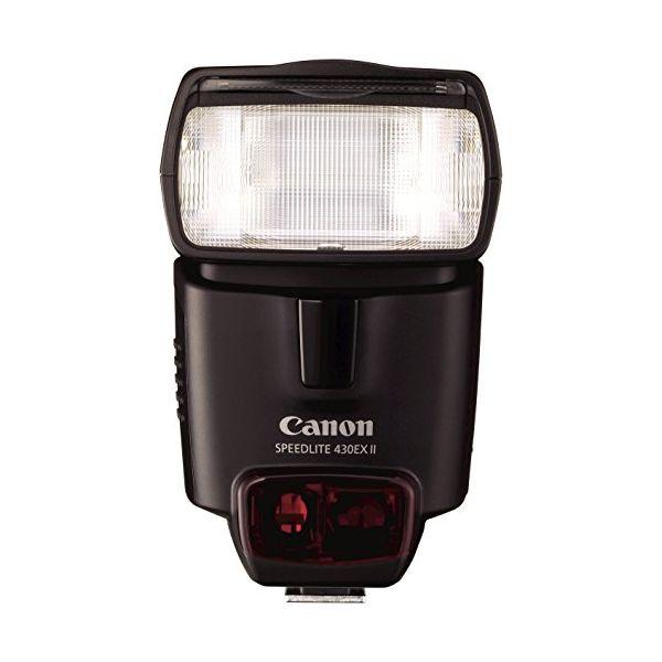 【中古】【1年保証】【美品】 Canon スピードライト 430EX II