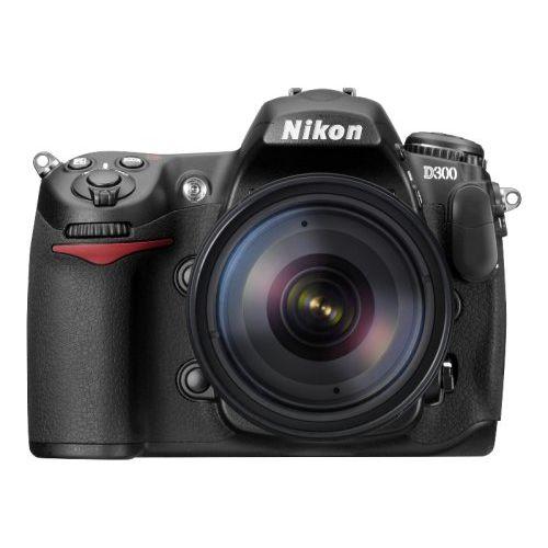 【中古】【1年保証】【美品】Nikon D300 AF-S 18-200mm G レンズキット