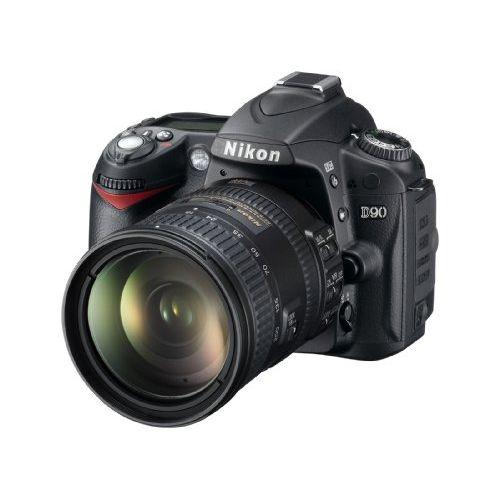 【中古】【1年保証】【美品】 Nikon D90 AF-S DX 18-200 VR II レンズキット