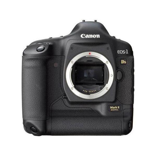【中古】【1年保証】【美品】 Canon EOS-1Ds Mark II ボディのみ