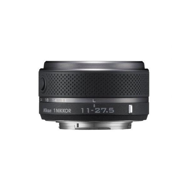 【中古】【1年保証】【美品】Nikon 1 11-27.5mm F3.5-5.6 ブラック