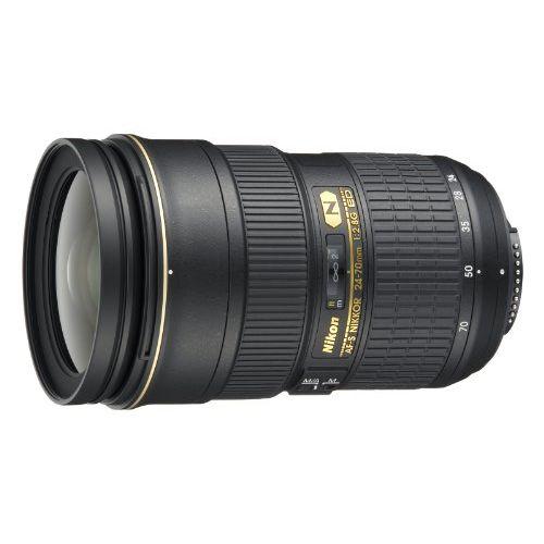 【中古】【1年保証】【美品】Nikon AF-S 24-70mm F2.8G ED