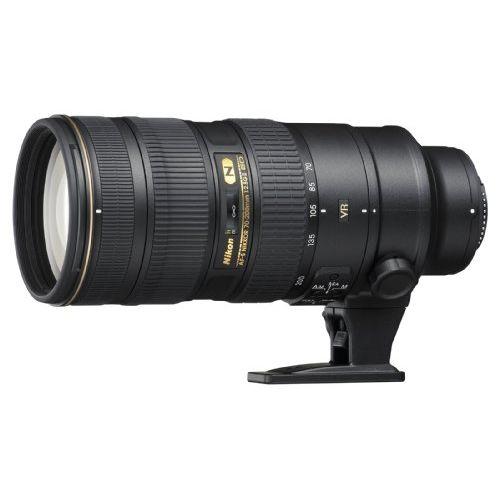 【中古】【1年保証】【美品】 Nikon AF-S 70-200mm F2.8G ED VR II
