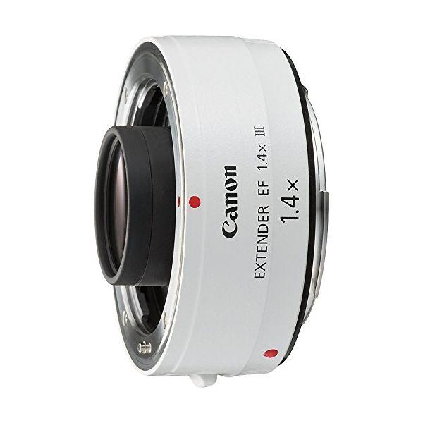 【中古】【1年保証】【美品】Canon エクステンダー EF 1.4X III 3型