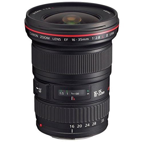 【中古】【1年保証】【美品】Canon EF 16-35mm F2.8L II USM