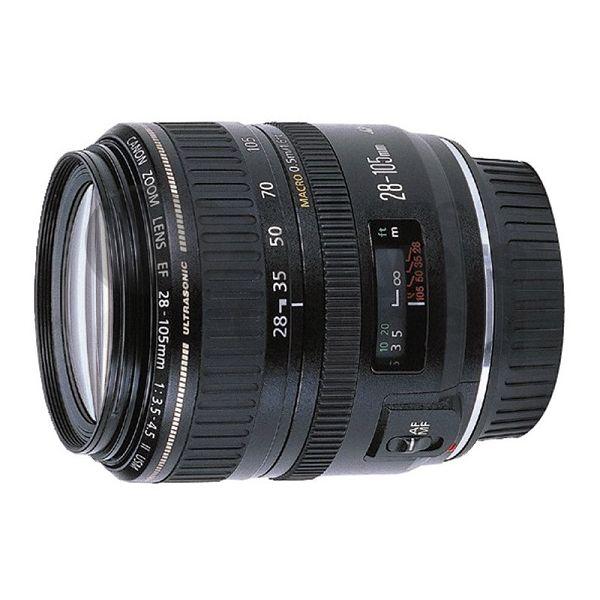 【中古】【1年保証】【美品】 Canon EF レンズ 28-105mm F3.5-4.5 II USM