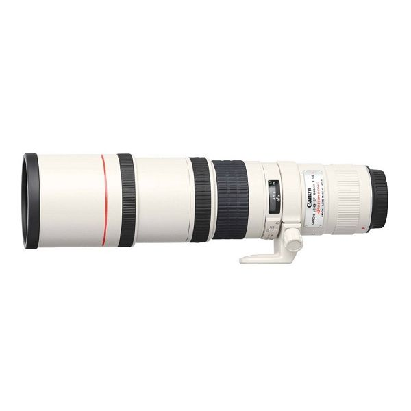 【中古】【1年保証】【美品】 Canon 単焦点超望遠 EF 400mm F5.6L USM