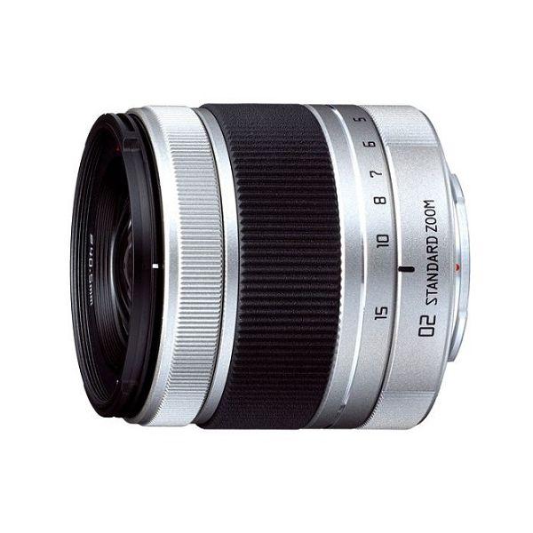 【中古】【1年保証】【美品】PENTAX 5-15mm F2.8-4.5 02 Qマウント