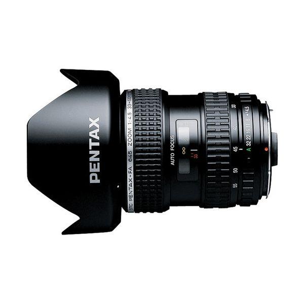 【中古】【1年保証】【美品】PENTAX FA645 33-55mm F4.5 AL