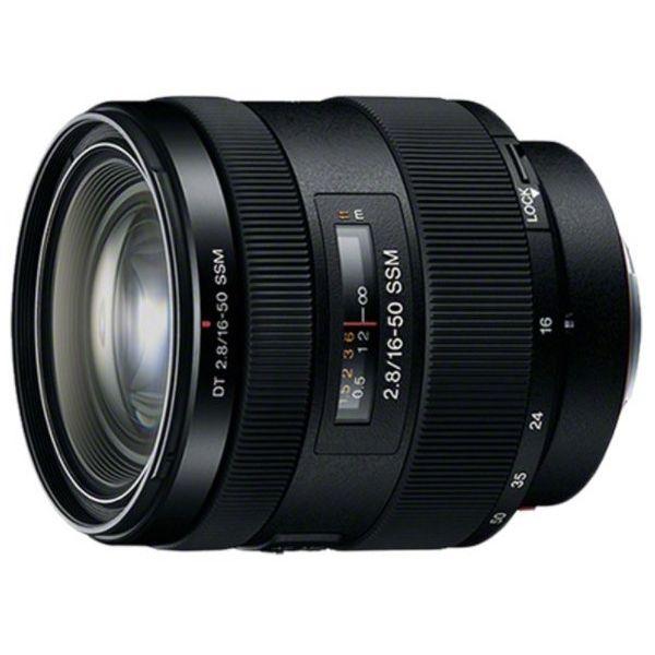 【中古】【1年保証】【美品】SONY DT 16-50mm F2.8 SSM SAL1650