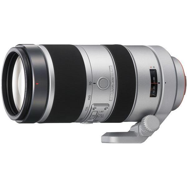 【中古】【1年保証】【美品】SONY 70-400mm F4-5.6 G SSM SAL70400G