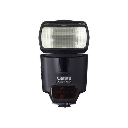 【中古】【1年保証】【美品】 Canon スピードライト 430EX