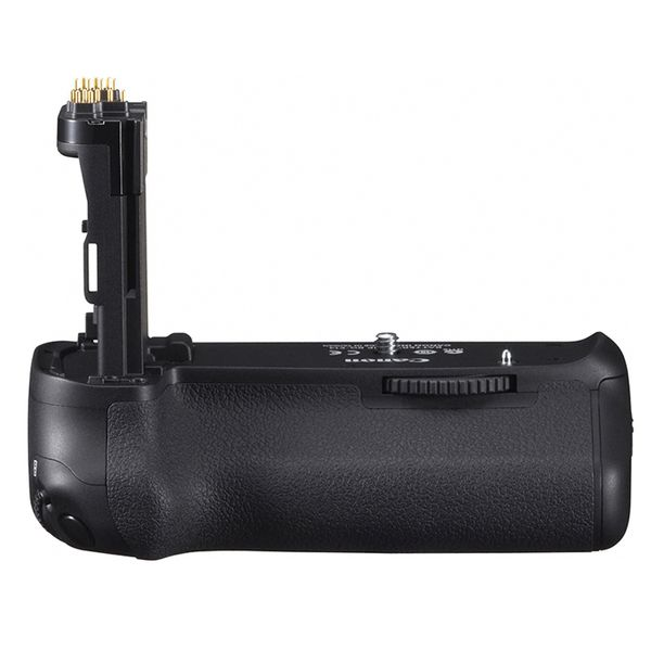 【中古】【1年保証】【美品】Canon バッテリーグリップ BG-E14