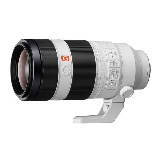 【中古】【1年保証】【美品】SONY FE 100-400mm F4.5-5.6 GM OSS SEL100400GM