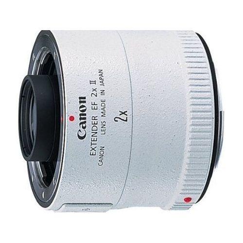 【中古】【1年保証】【美品】Canon エクステンダー EF 2X II 2型