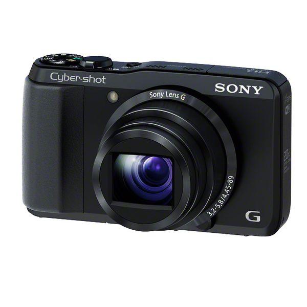 【中古】【1年保証】【美品】SONY Cyber-shot DSC-HX30V ブラック