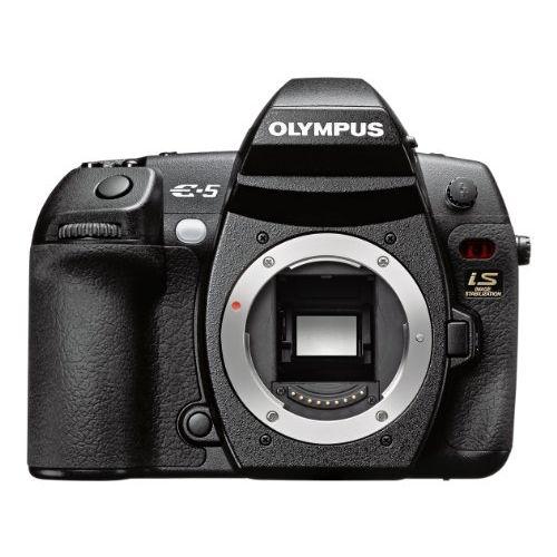【中古】【1年保証】【美品】OLYMPUS E-5 ボディ