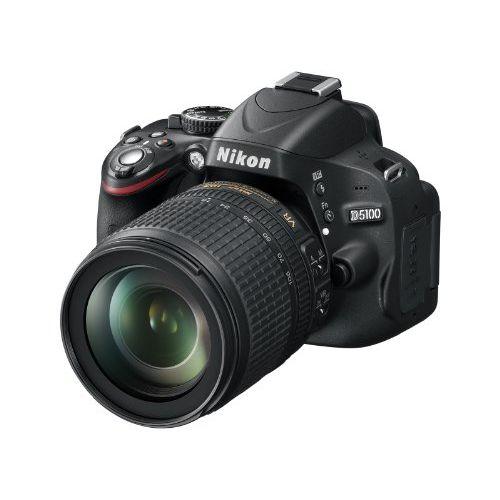 【中古】【1年保証】【美品】 Nikon D5100 18-105VR レンズキット