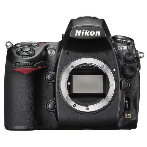 【中古】【1年保証】【美品】 Nikon D700 ボディ BODY