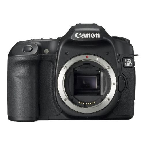 【中古】【1年保証】【美品】Canon EOS 40D ボディ