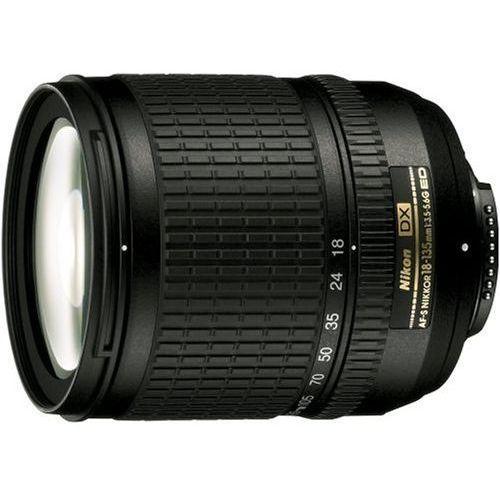 【中古】【1年保証】【美品】Nikon AF-S DX 18-135mm F3.5-5.6G ED