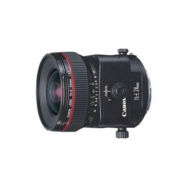【中古】【1年保証】【美品】Canon TS-E 24mm F3.5L シフトレンズ