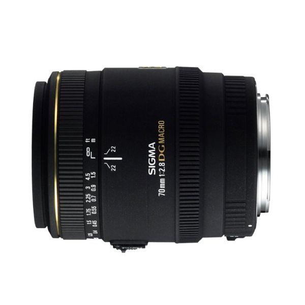 【中古】【1年保証】【美品】SIGMA 70mm F2.8 EX DG MACRO ペンタックス