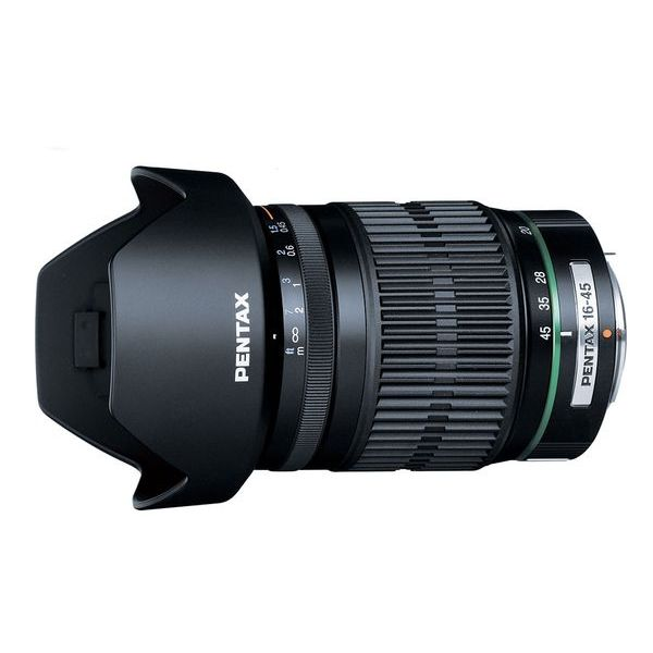 【中古】【1年保証】【美品】PENTAX DA 16-45mm F4 ED AL