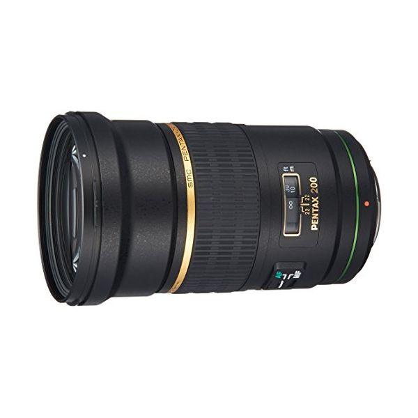 【中古】【1年保証】【美品】PENTAX DA ★ 200mm F2.8 ED SDM