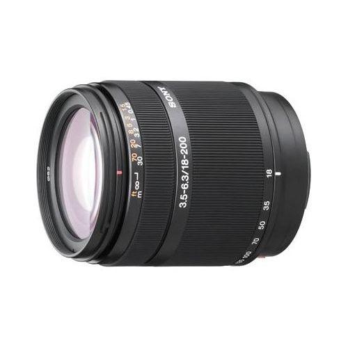 【中古】【1年保証】【美品】 SONY DT 18-200mm F3.5-6.3 SAL18200