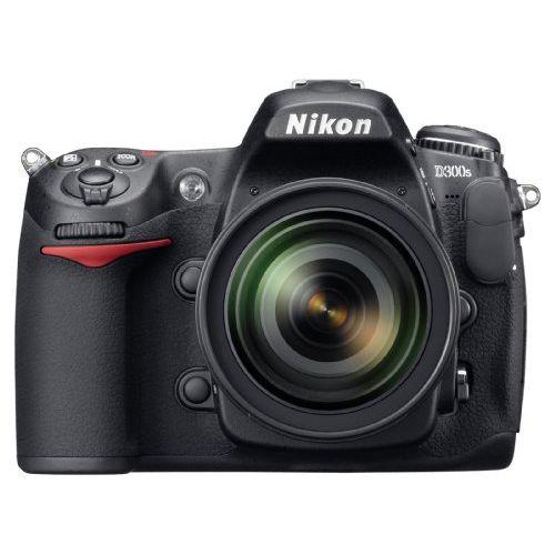 【中古】【1年保証】【美品】Nikon D300S AF-S 16-85mm VR レンズキット