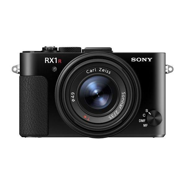 【中古】【1年保証】【美品】SONY Cyber-shot DSC-RX1RM2