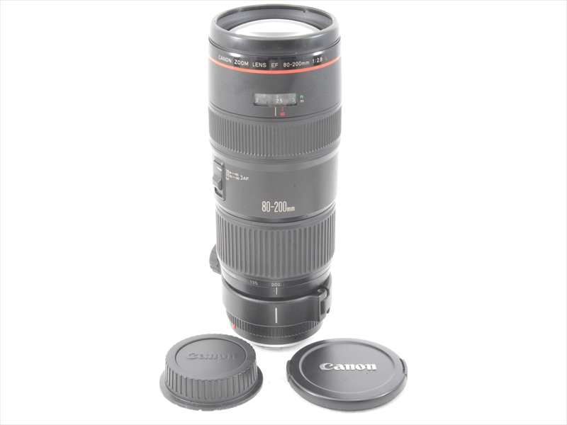 【あす楽】【中古】【1年保証】【並品】 Canon EF 80-200mm F2.8L