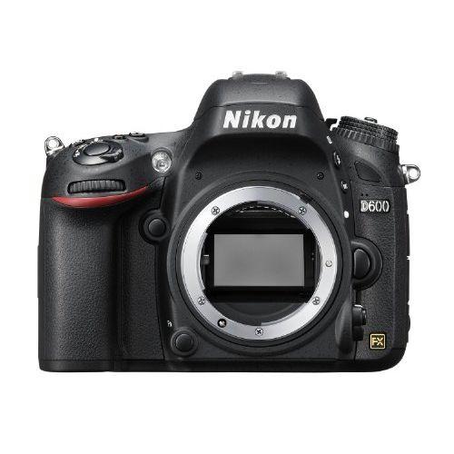 【中古】【1年保証】【美品】 Nikon デジタル一眼 D600 ボディ 本体