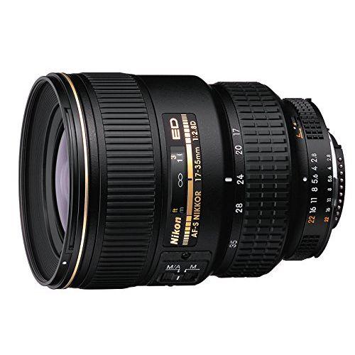 【中古】【1年保証】【美品】 Nikon Ai AF-S Zoom 17-35mm F2.8D IF-ED