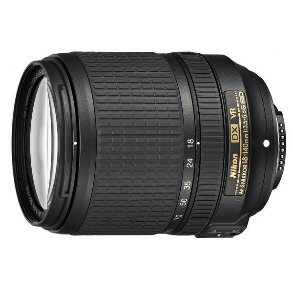【中古】【1年保証】【美品】Nikon AF-S DX 18-140mm F3.5-5.6G ED VR