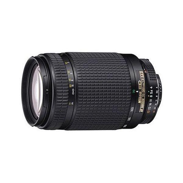 【中古】【1年保証】【美品】Nikon Ai AF 70-300mm F4-5.6D ED