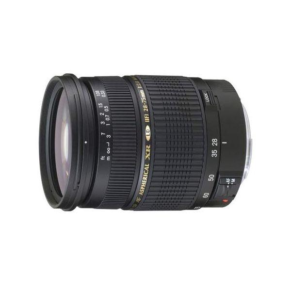 【中古】【1年保証】【美品】 TAMRON SP AF 28-75mm F2.8 XR Di LD ペンタックス A09P
