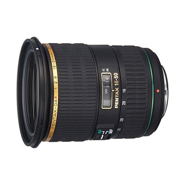 【中古】【1年保証】【美品】PENTAX DA ★ 16-50mm F2.8 ED AL (IF) SDM