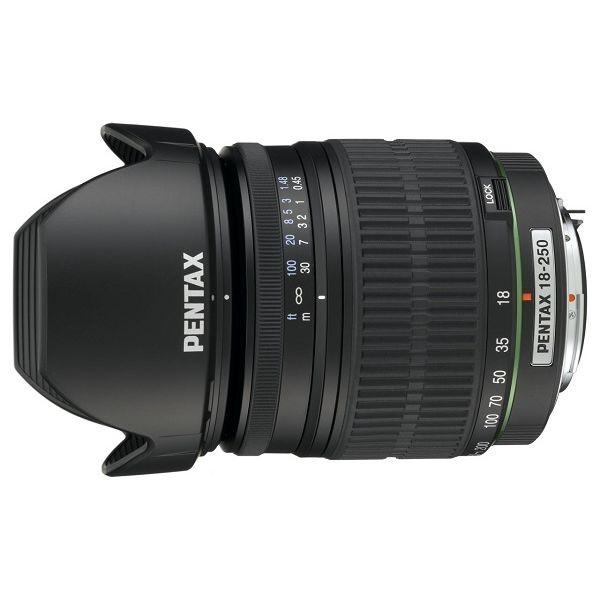 【中古】【1年保証】【美品】 PENTAX DA 18-250mm F3.5-6.3 ED AL