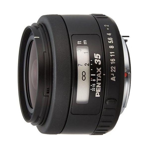 【中古】【1年保証】【美品】 PENTAX FA 35mm F2 AL