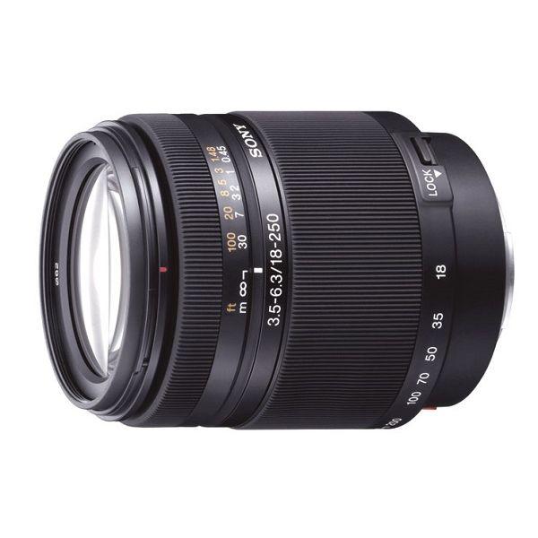 【中古】【1年保証】【美品】SONY DT 18-250mm F3.5-6.3 SAL18250