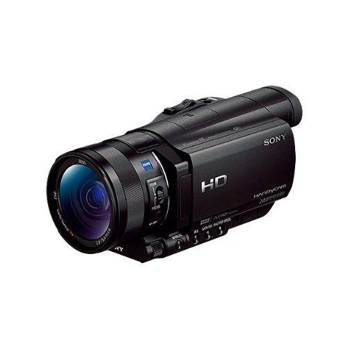 【中古】【1年保証】【美品】SONY ビデオカメラ Handycam CX900 デジタルHD