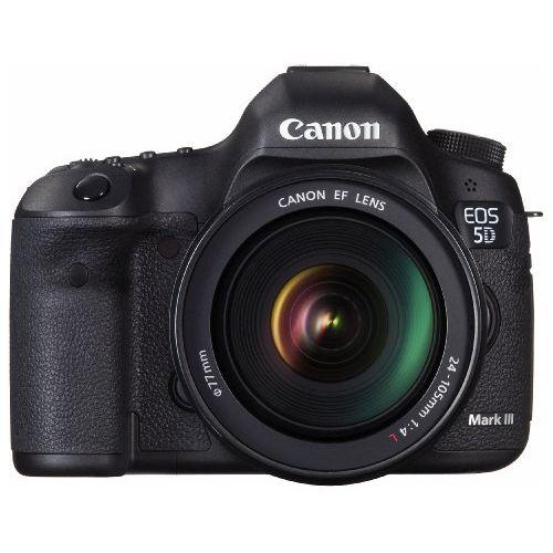 【中古】【1年保証】【美品】Canon EOS 5D Mark III EF 24-105mm F4L IS USM
