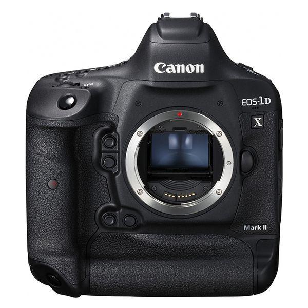 【中古】【1年保証】【美品】Canon EOS-1D X Mark II