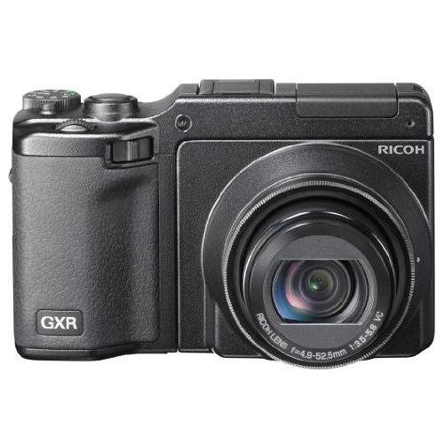 【中古】【1年保証】【美品】RICOH GXR+P10KIT 28-300mm